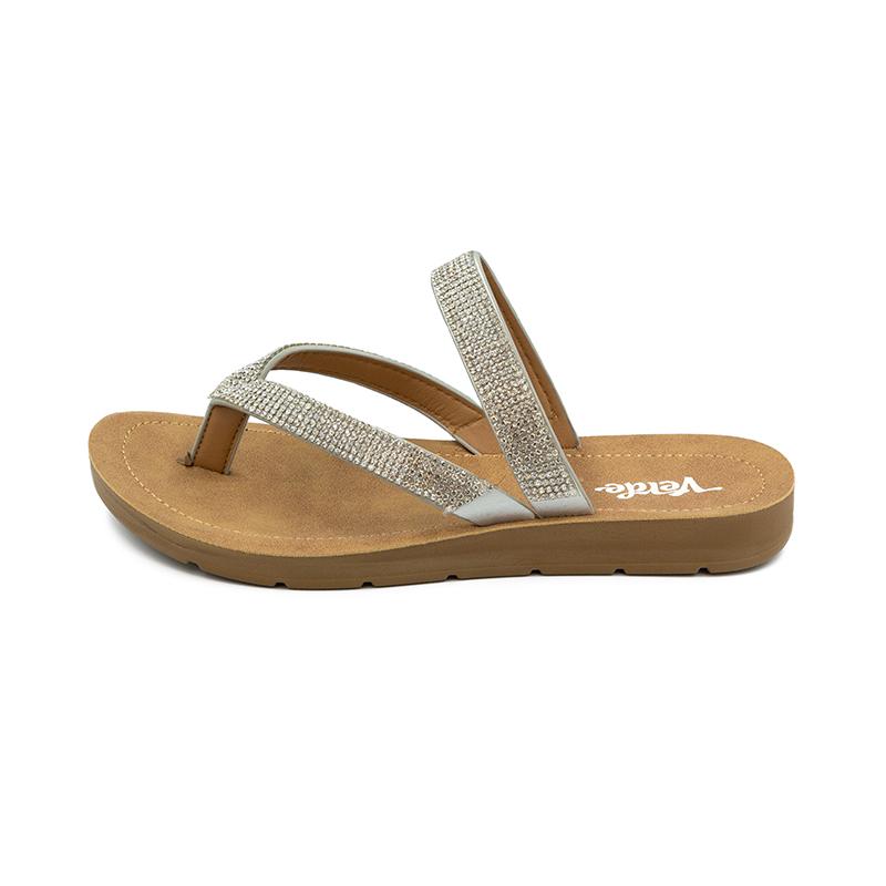 Verde Padofla Flat Image buy it by Dali's Boutique