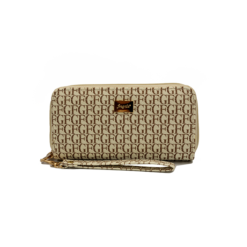 Fragola Wallet Image buy it by Dali's Boutique