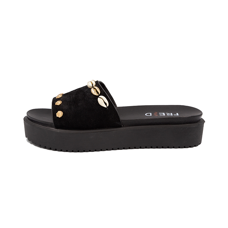 Keep Fred Platform Image buy it by Dali's Boutique