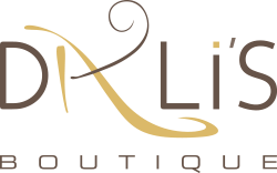Dali's Boutique Logotype